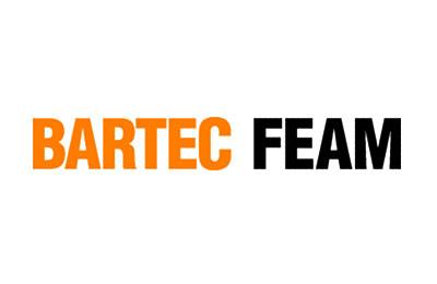 Bartec Feam client Gen USA