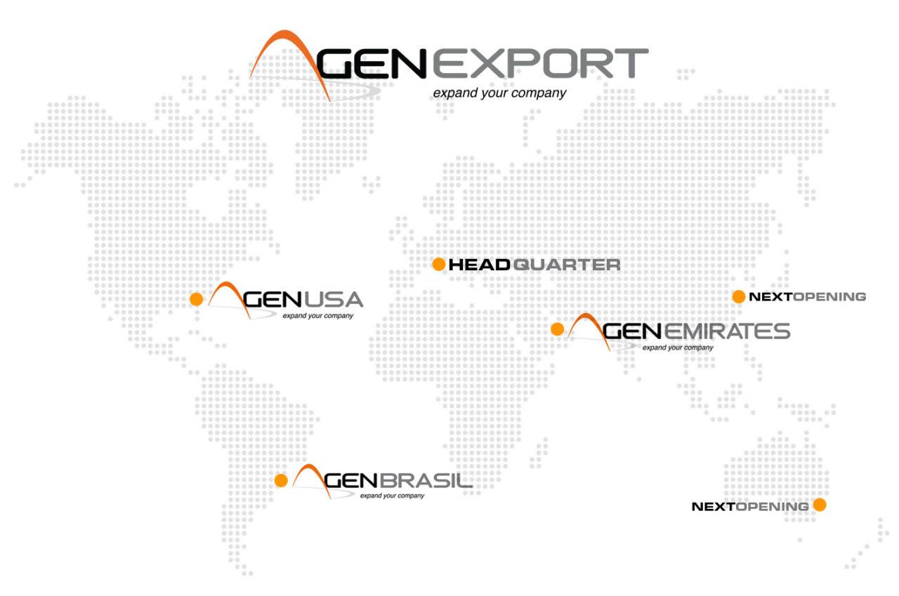 Gen Export Network