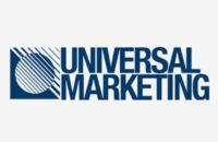 Universal Marketing partner Gen USA