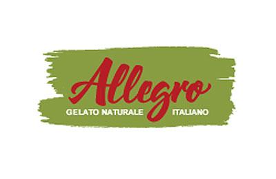 Gelato Naturale Allegro cliente Gen USA