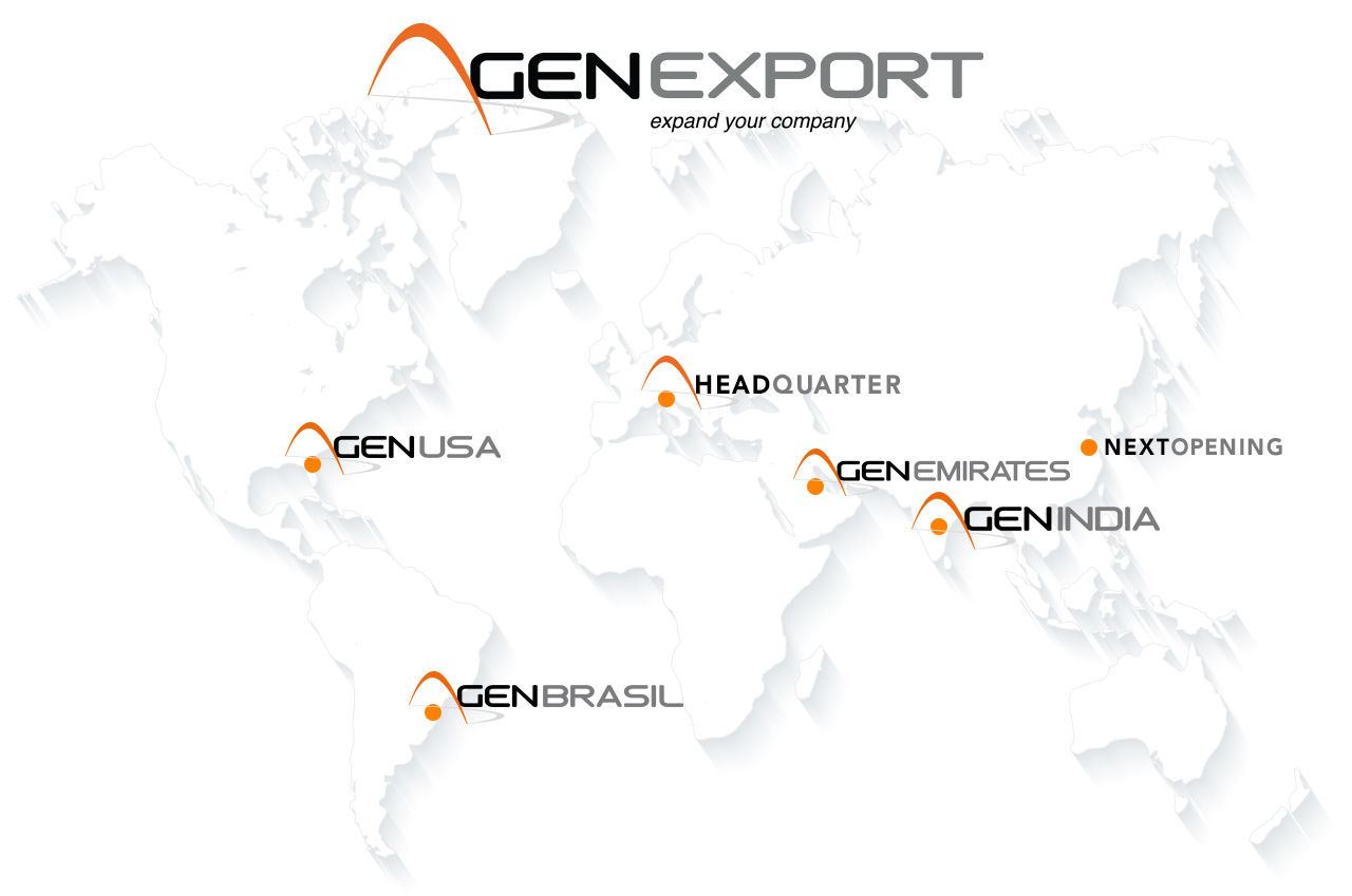 Gen Export Network