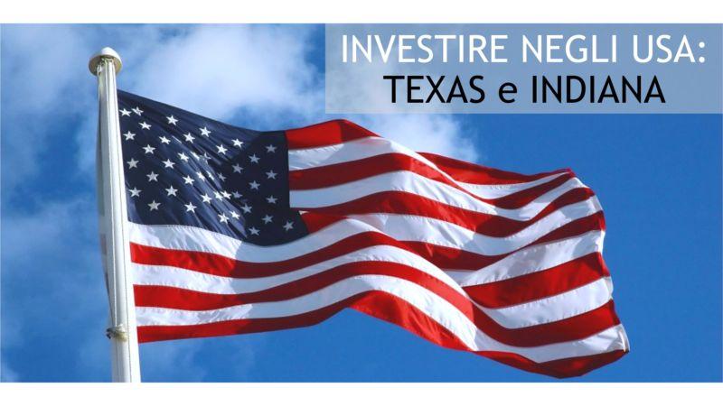 """0001-1-800x450 Webinar """"Investire negli USA: incontro con i rappresentanti degli States - Texas e Indiana"""""""