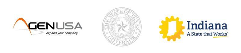 """0001-800x178 Webinar """"Investire negli USA: incontro con i rappresentanti degli States - Texas e Indiana"""""""