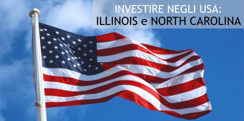 """Illinois-e-North-Carolina_page-0001-1-800x399 Webinar """"Investire negli USA: incontro con i rappresentanti degli States - Illinois e North Carolina"""""""