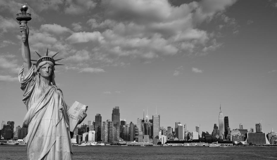 Statua della Libertà - NY