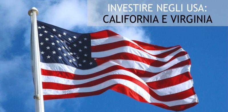 """Illinois-e-North-Carolina-800x394 Webinar """"Investire negli USA: incontro con i rappresentanti degli States – California e Virginia"""""""